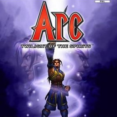 Arc The Lad Twilight Of The Spirits Ps2 - Jocuri PS2 Sony