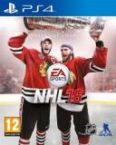 Nhl 16 Ps4, Sporturi, 12+, Electronic Arts