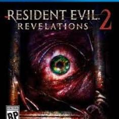 Resident Evil Revelations 2 Ps4, Shooting, 18+