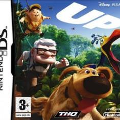 Up Nintendo Ds - Jocuri Nintendo DS Thq