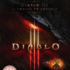 Diablo 3 Ps3 - Jocuri PS3 Blizzard