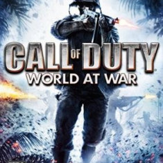 Call Of Duty World At War Pc - Joc PC Activision, Shooting, 18+, Multiplayer