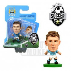 Figurina Soccerstarz Manchester City Fc James Milner 2014