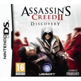Assassin's Creed 2 Discovery Nintendo Ds