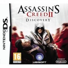 Assassin's Creed 2 Discovery Nintendo Ds - Jocuri Nintendo DS Ubisoft