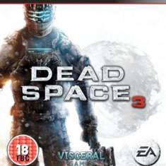 Dead Space 3 Ps3 - Jocuri PS3 Electronic Arts, Actiune, 18+