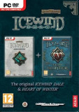 Icewind Dale And Heart Of Winter Pc