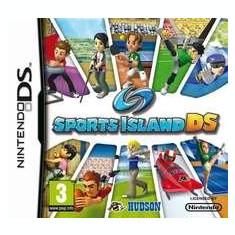 Sports Island Nintendo Ds - Jocuri Nintendo DS