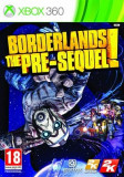Borderlands The Pre Sequel Xbox360, Shooting, 18+, 2K Games