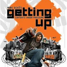 Marc Ecko's Getting Up Pc - Jocuri PC, Shooting, 16+, Single player
