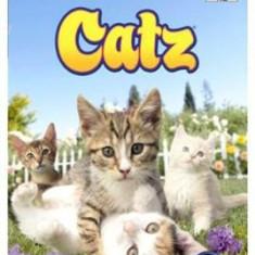 Catz Ps2 - Jocuri PS2 Ubisoft