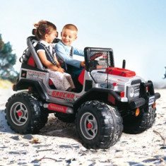 Peg Perego - Gaucho Rock'in