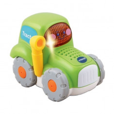 Vtech Toot Toot Drivers Tractor - Masinuta electrica copii