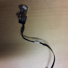 Panou sunet Laptop HP dv3-2340EZ - Modul audio