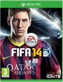 Fifa 14 Xbox One, Sporturi, 3+, Electronic Arts