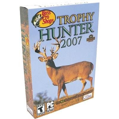 Bass Pro Trophy Hunter 2007 Pc foto
