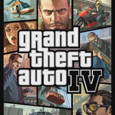 Grand Theft Auto Iv Pc - Jocuri PC Rockstar Games, Role playing, 18+, Single player
