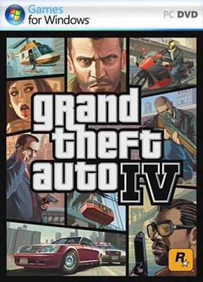 Grand Theft Auto Iv Pc foto mare