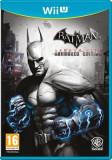 Batman Arkham City Armored Edition Nintendo Wii U, Role playing, 16+