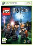 Lego Harry Potter Years 1-4 Xbox360, Actiune, 3+