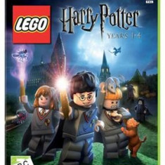 Lego Harry Potter Years 1-4 Xbox360