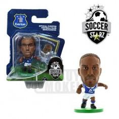 Figurine Soccerstarz Everton Fc Sylvain Distin 2014