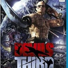 Devil's Third Nintendo Wii U