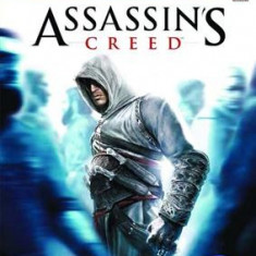 Assassin's Creed Xbox360, Actiune, 18+