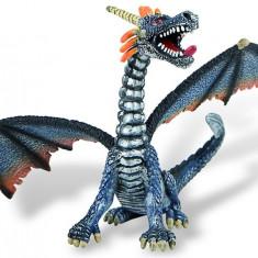Dragon Albastru - Figurina Animale Bullyland