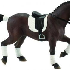 Cal Pentru Dresaj - Westphalian - Figurina Animale Bullyland