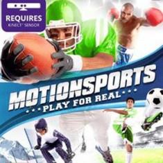 Motion Sports (Kinect) Xbox360 - Jocuri Xbox 360, Sporturi, 12+