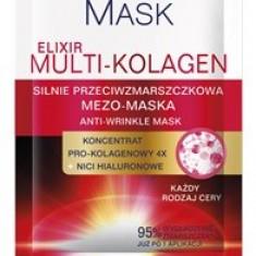 Perfecta Beauty Booster Masca Antirid, 10 Ml - Masca fata