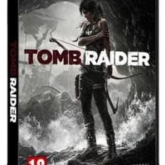 Tomb Raider Pc - Joc PC, Role playing, 18+, Single player