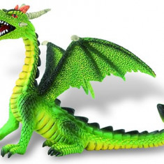 Dragon Verde - Figurina Animale Bullyland