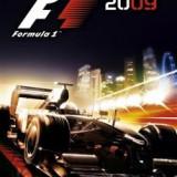 Formula 1 2009 Psp - Jocuri PSP Codemasters