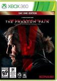Metal Gear Solid V The Phantom Pain Xbox360, Actiune, 18+, Konami