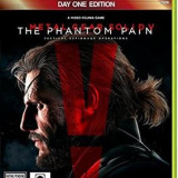 Metal Gear Solid V The Phantom Pain Xbox360 - Jocuri Xbox 360, Actiune, 18+