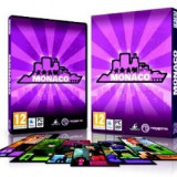Monaco Collectors Edition Pc - Joc PC, Actiune, 12+