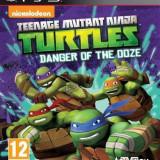 Teenage Mutant Ninja Turtles Danger Of The Ooze Ps3