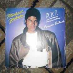 Michael Jackson - PYT - Muzica Pop epic, VINIL