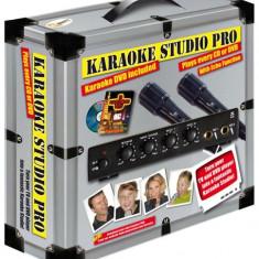 Karaoke Studio Pro - Echipament karaoke