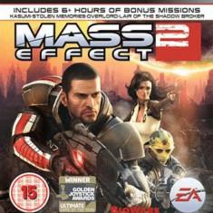 Mass Effect 2 Ps3 - Jocuri PS3 Electronic Arts, Shooting, 16+