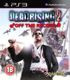 Dead Rising 2 Off The Record Ps3, Actiune, 18+, Capcom