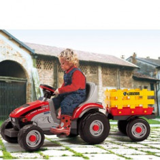 Peg Perego - Mini Tony Tigre