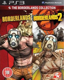 Borderlands 1 And 2 Collection Ps3, Actiune, 18+