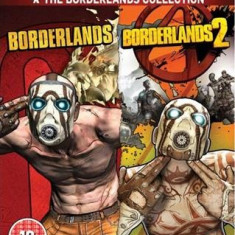 Borderlands 1 And 2 Collection Ps3 - Jocuri PS3, Actiune, 18+