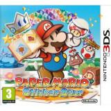 Paper Mario 3D Nintendo 3Ds