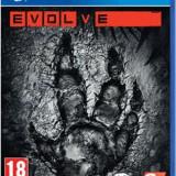 Evolve Ps4 - Jocuri PS4, Actiune, 18+
