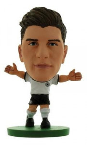 Figurina Soccerstarz Germany Mario Gomez 2014