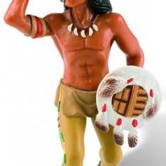 Indian Luptator Bullyland
